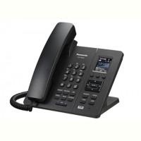IP-Телефон Panasonic KX-TPA65RUB Black, для KX-TGP600RUB