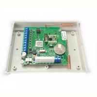 Модуль интеграции с проводными и гибридными системами безопасности в боксе Ajax ocBridge Plus box
