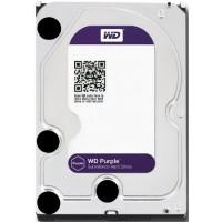 Жесткий диск WD 1TB 5400rpm 64MB SATAIII WD10PURZ