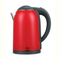 Чайник ERGO CT 9050 красный