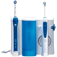 Зубная электрощетка BRAUN ORAL_B центр Prof Care OC20