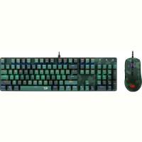 IT/наб REDRAGON (78310) S108 мех.клавиатура RGB + мышь