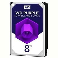 Жесткий диск Western Digital Purple 8TB (WD82PURZ) 7200rpm, 256MB