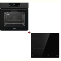 Встр. духовка GORENJE BA 737 EB + GORENJE IT 40 SC