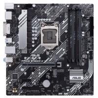 Матер.плата ASUS s1200 PRIME B460M-A