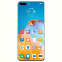 Huawei P40 Pro 8/256GB Silver Frost