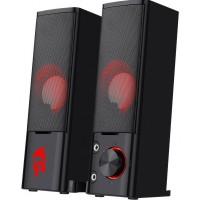 Комп.акустика REDRAGON (77601) Orpheus черный, 6 Вт, питание от USB