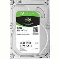 Жесткий диск SEAGATE 3Tb 5400rpm 256Mb SATAIII ST3000DM007