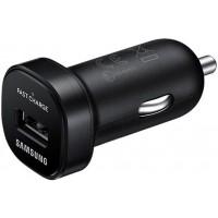 Авто зарядка SAMSUNG EP-LN930BBEGRU Fast Charge Mini (Черный)