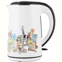 Чайник POLARIS PWK 1742CWr Paris Глянец