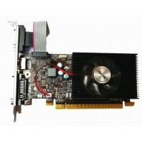 Видеокарта AFOX 1Gb DDR3 128Bit AF730-1024D3L7-V1 Single Fan PCI-E