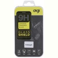Аксессуары к мобильным телефонам DIGI Glass Screen (3D Full Glue) для SAMSUNG A8