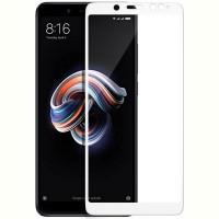 Аксессуары к мобильным телефонам T-PHOX Glass Screen (CP+ FG) для Xiaomi Redmi Note 5 (White)