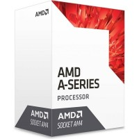 Процессор AMD A8-9600 sAM4 (3,1/3,4Hz, 2MB, 65W) BOX